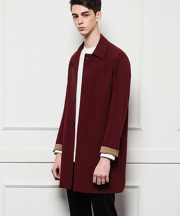 16 S/S OUTER COLLECTION