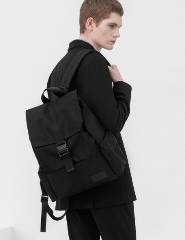 BUCKLE POINT 2WAY BACKPACK